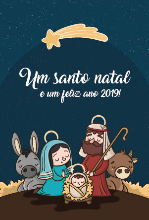 Natal da Junta de Freguesia de Vila do Conde