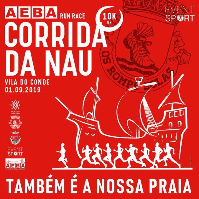 26ª Corrida da Nau AEBA RUN RACE