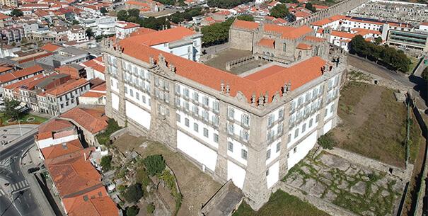 Mosteiro de Santa Clara